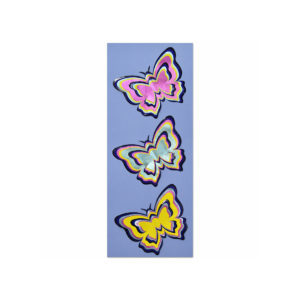 Pastel Butterfly Collection